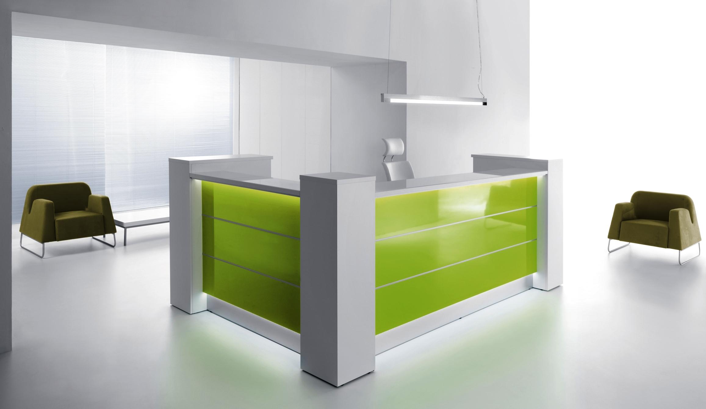 Espace accueil Banque accueil Ubia mobilier bureau valde20 Ubia