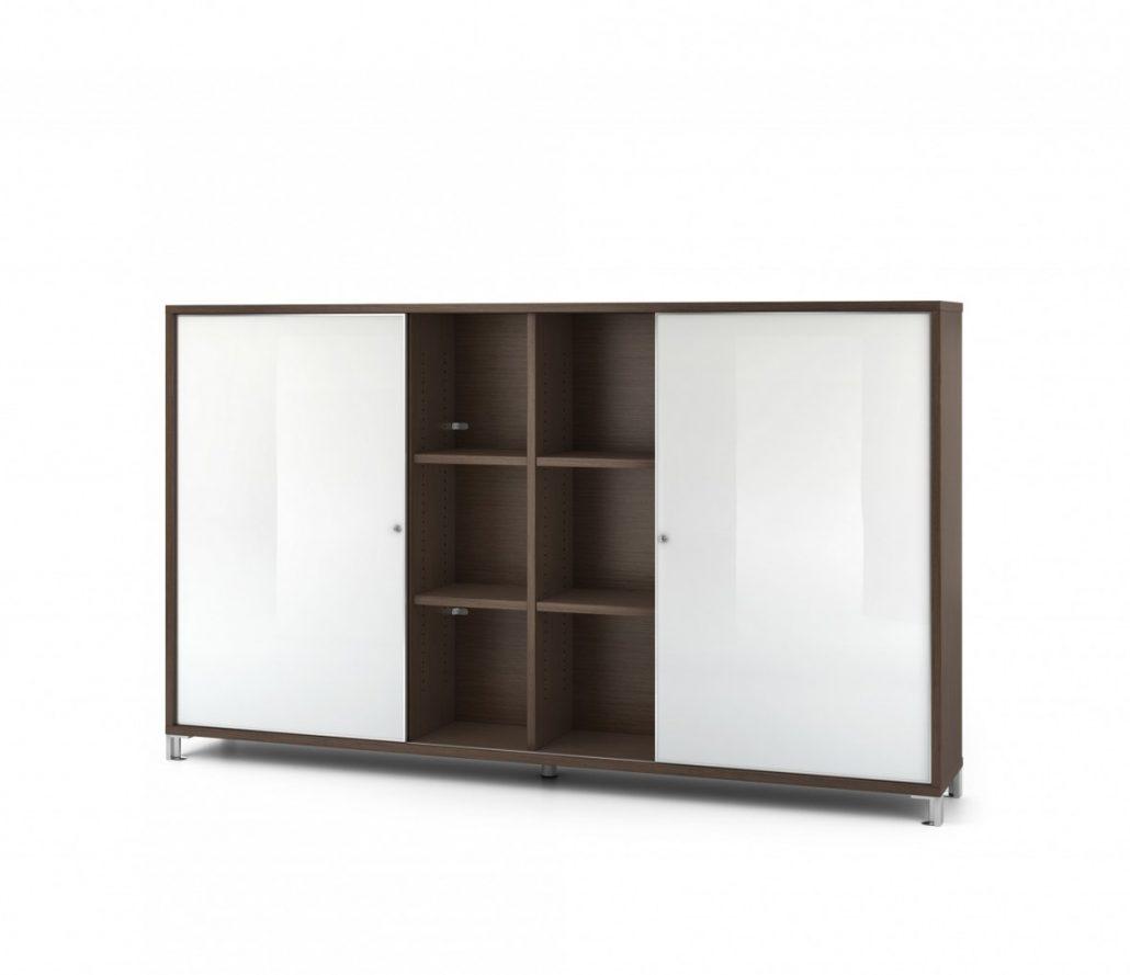 Rangements direction armoire meuble bas ubia mobilier for Mobilier rangement bureau