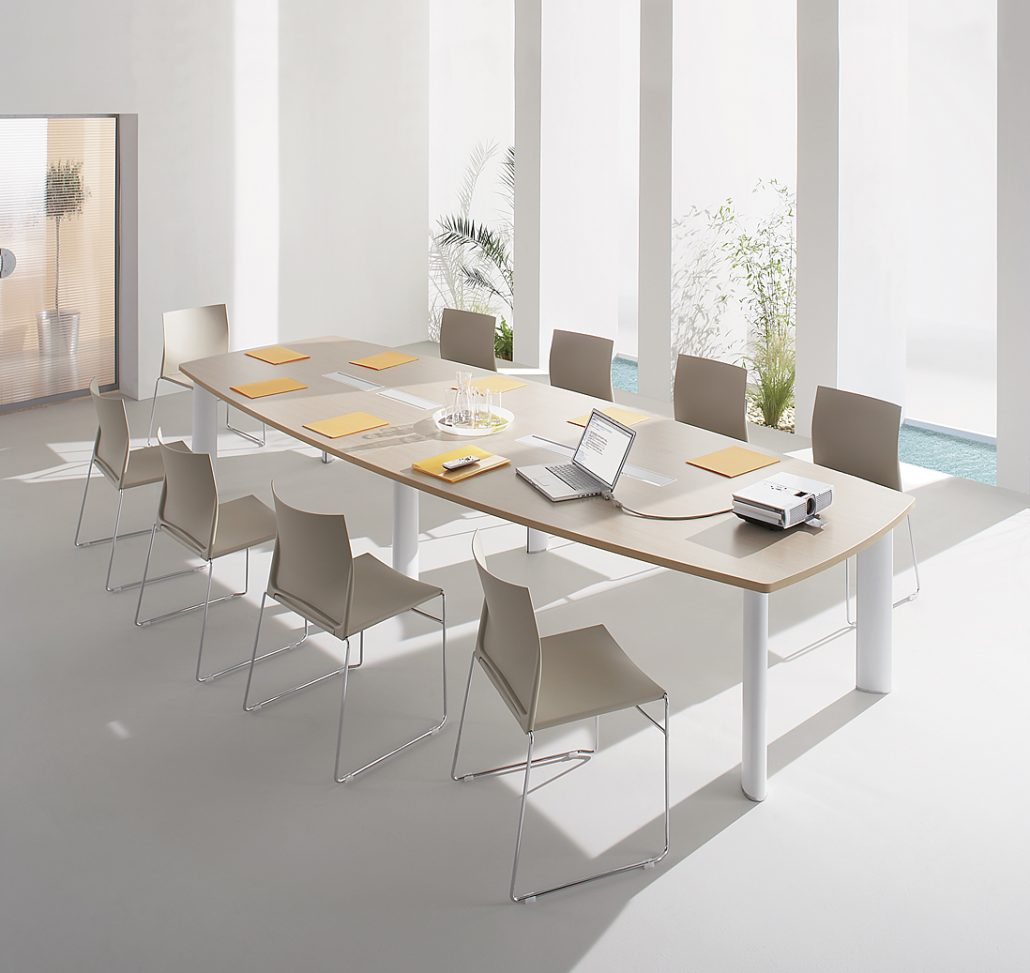 Composition de tables facilement modulables ubia mobilier - Table de composition des aliments simplifiee ...