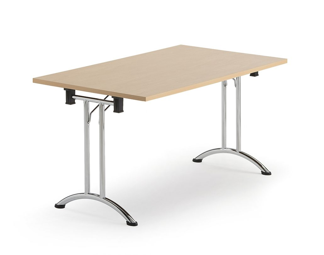 Tables pliantes modulables stockage ubia mobilier bureau - Tables basses modulables ...