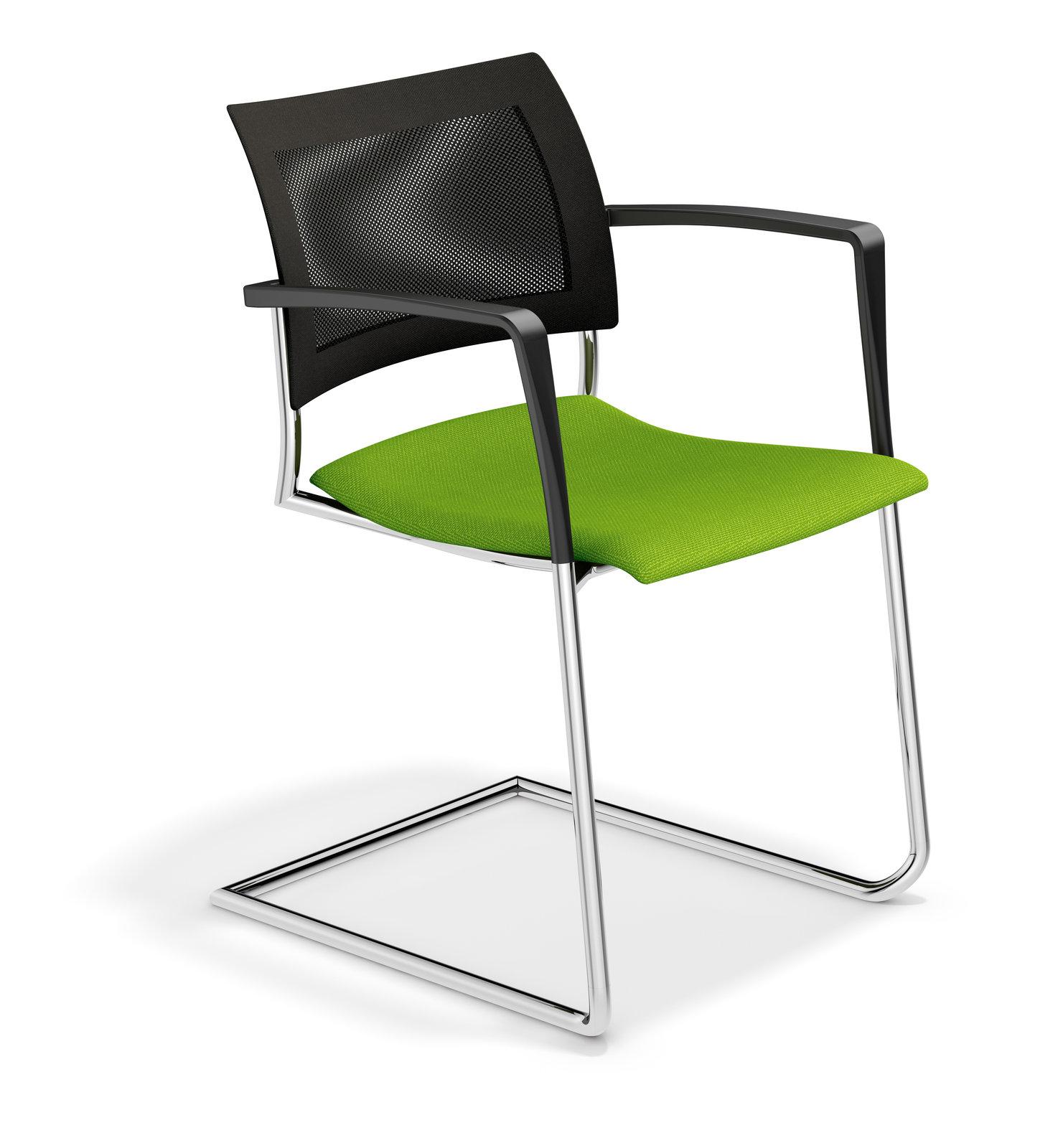si ges chaises salle r union ubia mobilier bureau 2488 10 feniks ii 3 ubia. Black Bedroom Furniture Sets. Home Design Ideas