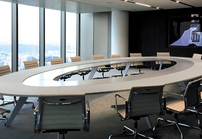 Mobilier Salles De R Union Tables Chaises Mobilier Bureau 94