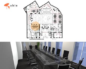 Ubia mobilier quipement de bureaux paris 94 le de france for Mobilier bureau 94