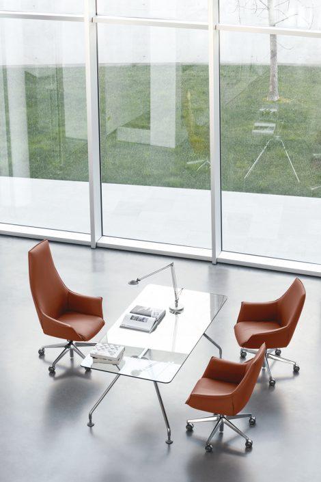 Fauteuil bureau Direction - Ubia mobilier bureau
