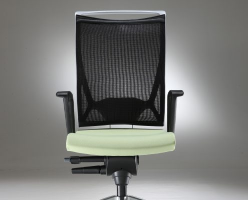 Chaise de bureau - operationnel - Ubia mobilier bureau