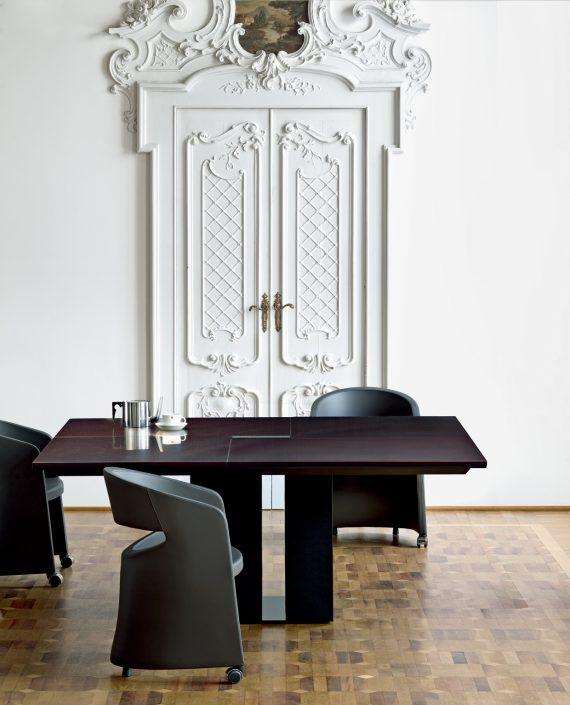 Salle de réunion Table réunion bois Ubia mobilier bureaux ONO2012_LOW_Pag59