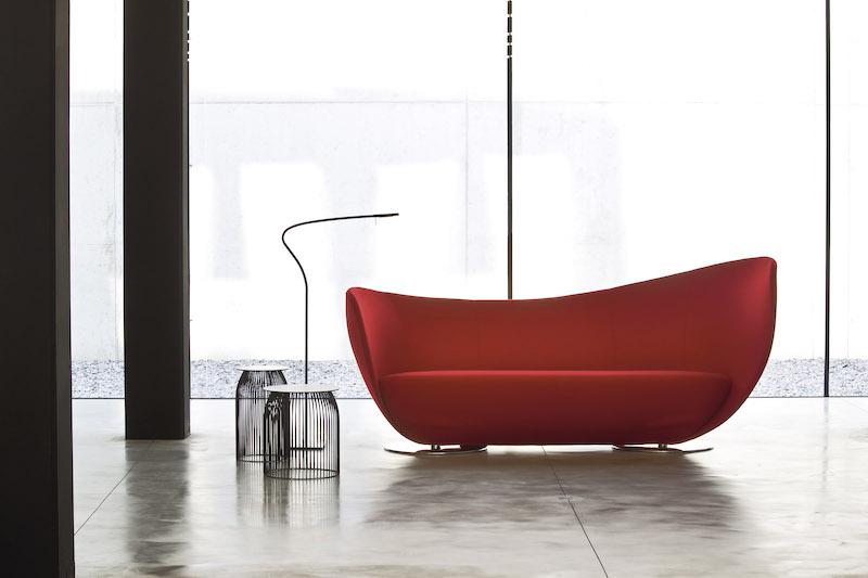 mobilier de bureau Chauffeuses Canapé bureau accueil - Ubia mobilier bureau