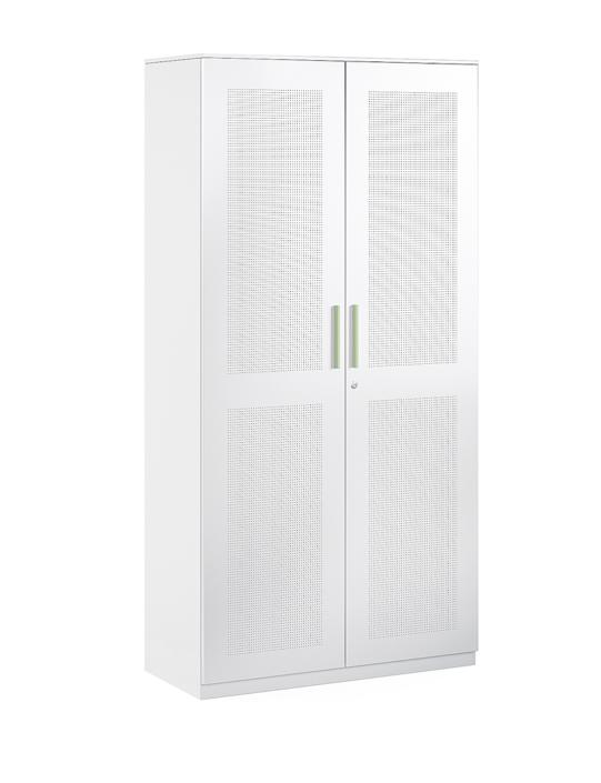 Armoire à portes - Ubia mobilier bureau 90