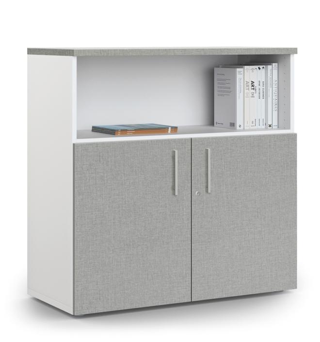 Armoire à portes - Ubia mobilier bureau 92
