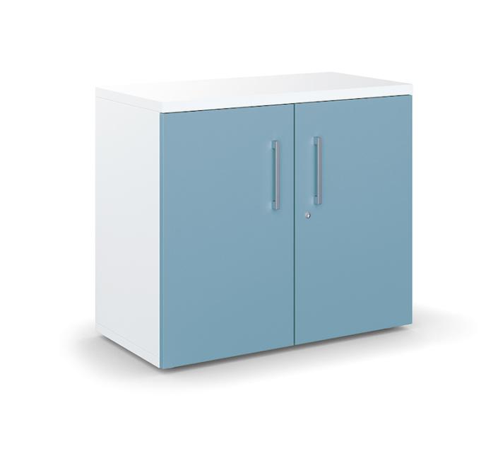 Armoire à portes - Ubia mobilier bureau 93
