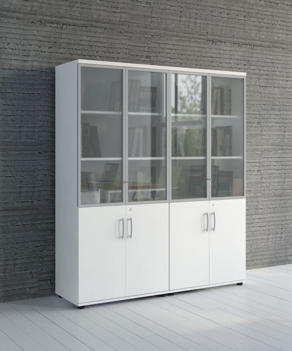 Armoire à portes - Ubia mobilier bureau 09