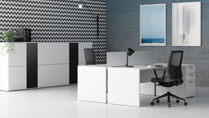 Armoire à portes - Ubia mobilier bureau 17
