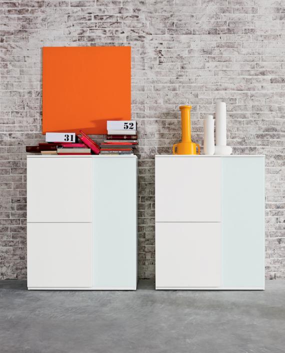 Armoire à portes - Ubia mobilier bureau 18
