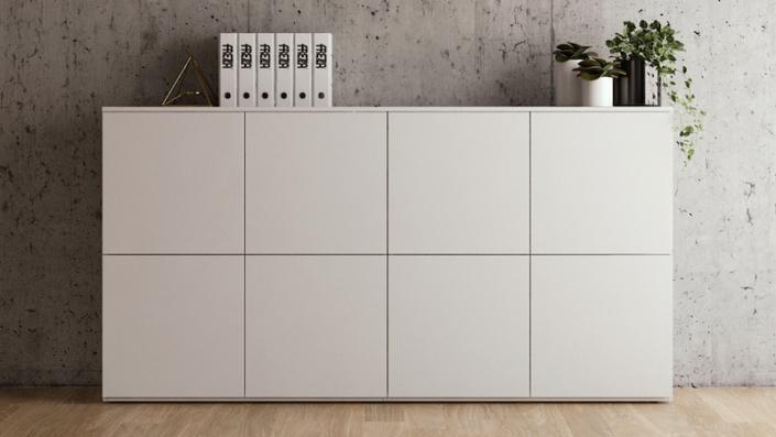 Armoire à portes - Ubia mobilier bureau 16