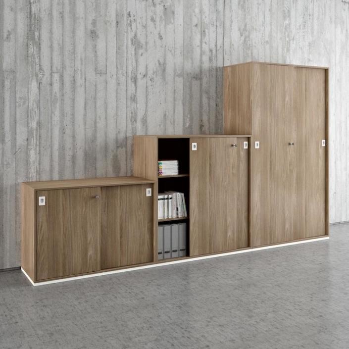 Armoire à portes - Ubia mobilier bureau 20