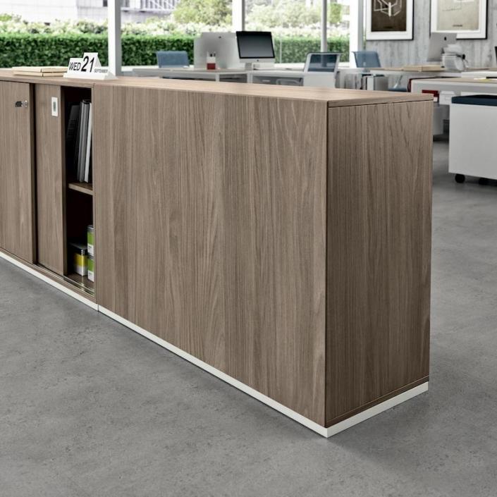 Armoire à portes - Ubia mobilier bureau 22