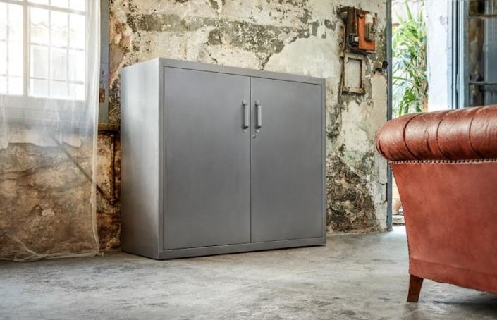 Armoire à portes - Ubia mobilier bureau 80