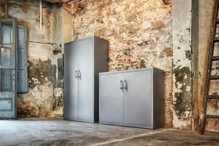 Armoire à portes - Ubia mobilier bureau 81