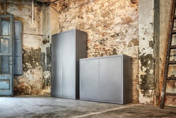 Armoire à portes - Ubia mobilier bureau 82