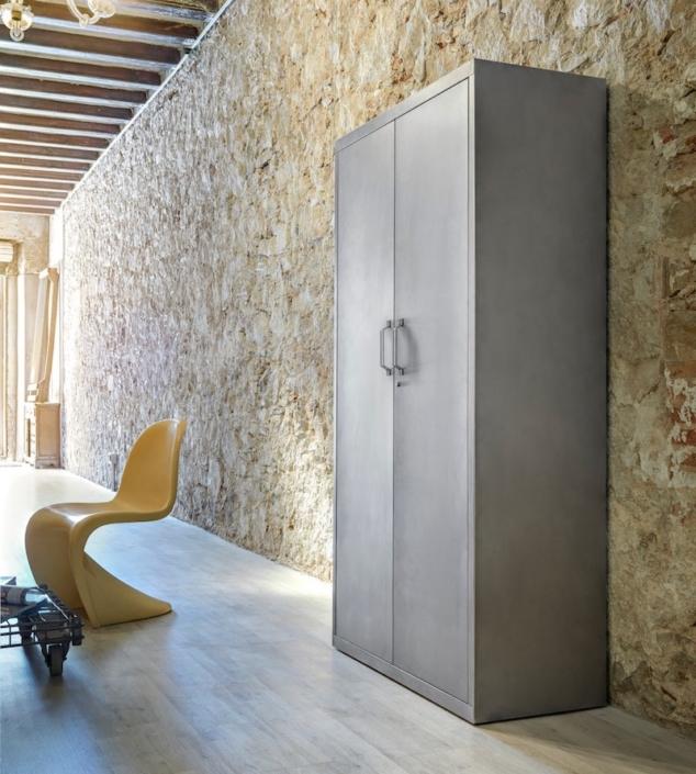 Armoire à portes - Ubia mobilier bureau 83