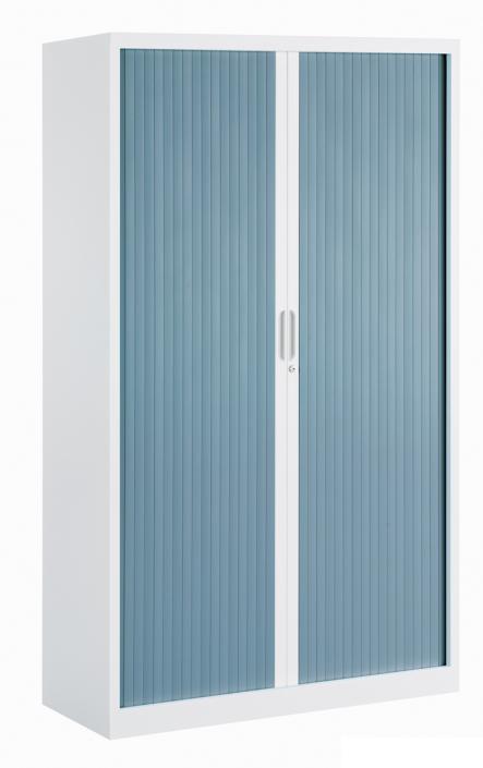 Armoire à rideaux - Ubia mobilier bureau 19