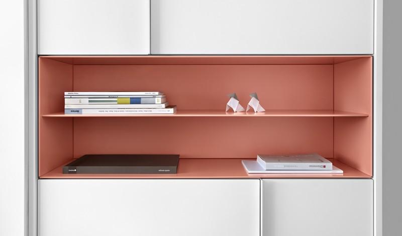 Armoire mélaminé - Ubia mobilier bureau 37