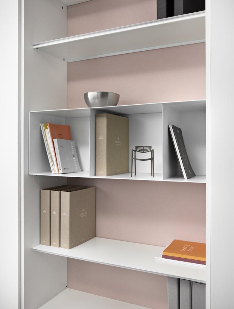 Armoire mélaminé - Ubia mobilier bureau 35
