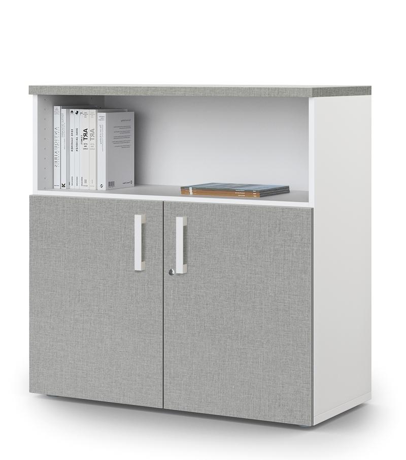 Armoire mélaminé - Ubia mobilier bureau 48