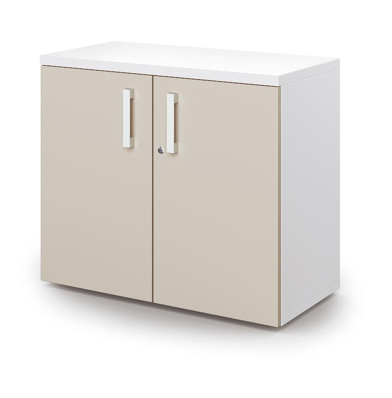 Armoire mélaminé - Ubia mobilier bureau 47