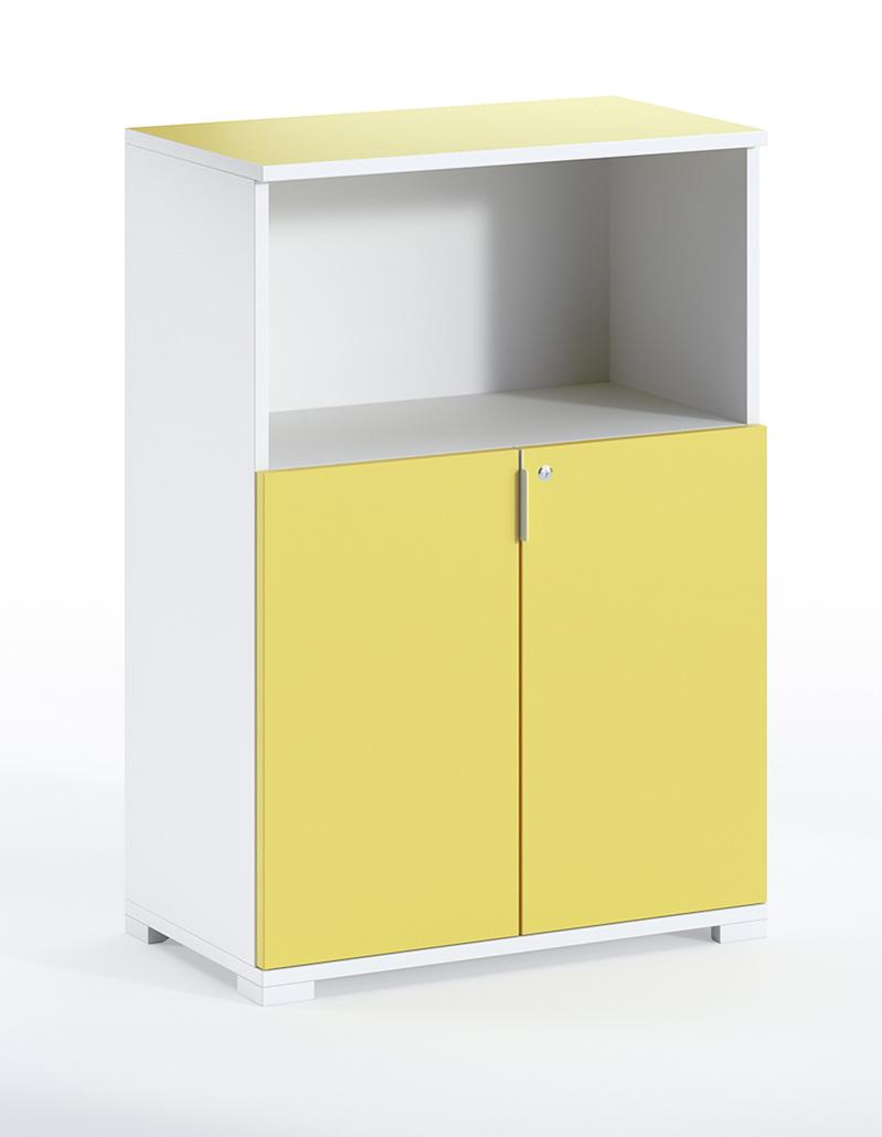 Armoire mélaminé - Ubia mobilier bureau 49