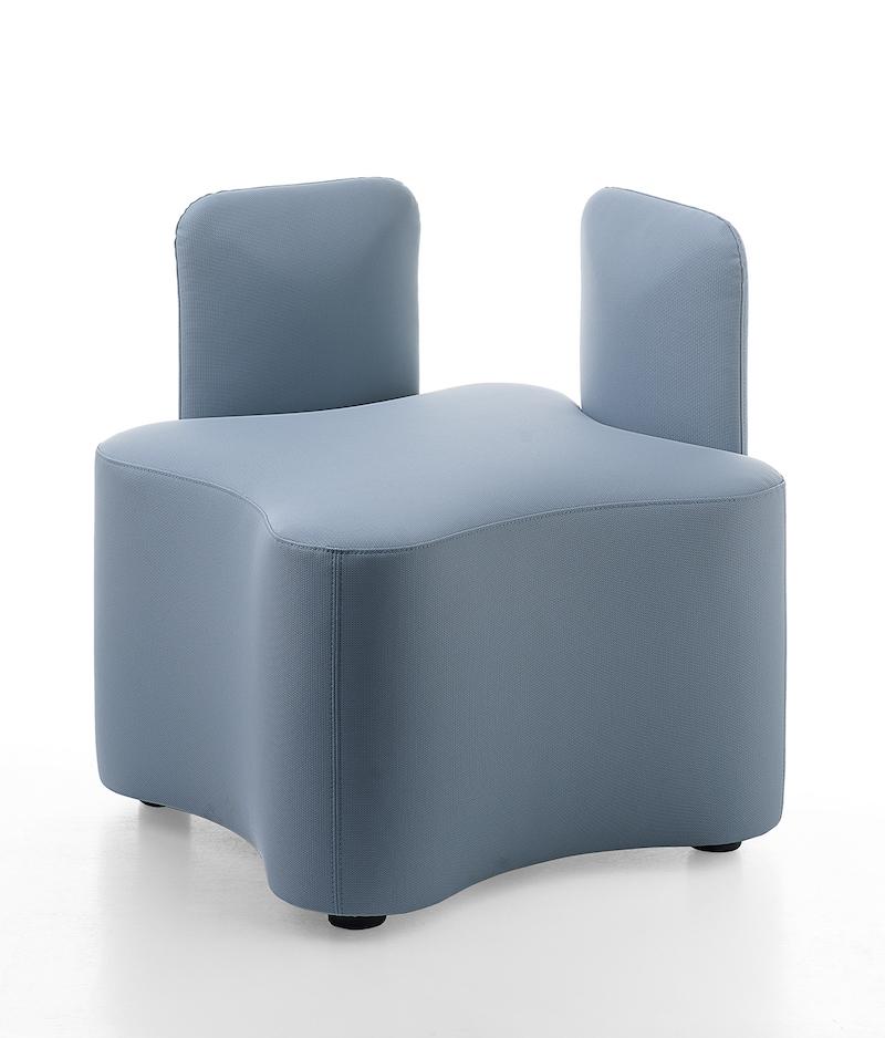 Pouf - Banc - Ubia mobilier bureau 24