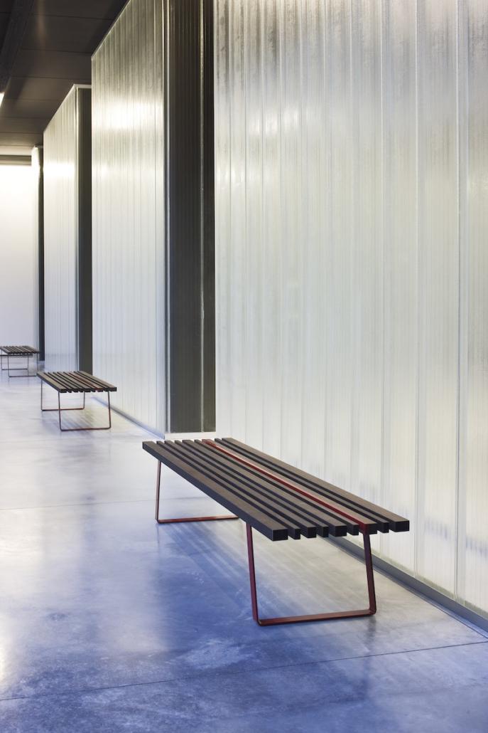 Pouf - Banc - Ubia mobilier bureau 29