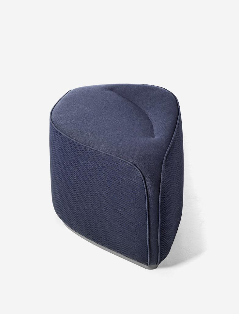 Pouf - Banc - Ubia mobilier bureau 40