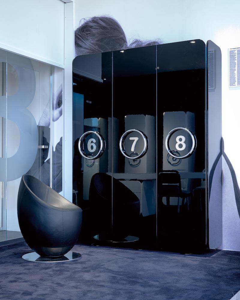 Rangement Direction - Ubia mobilier bureau 50