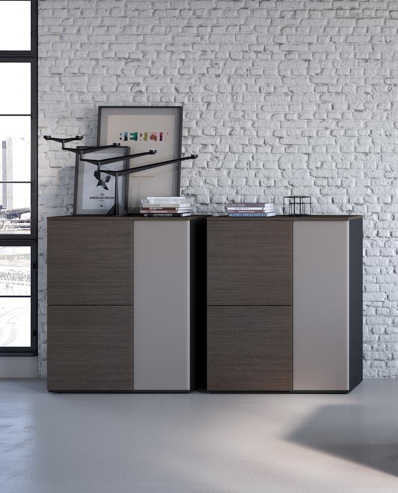 Rangement Direction - Ubia mobilier bureau 58
