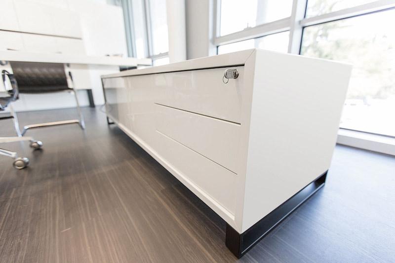 Rangement Direction - Ubia mobilier bureau 68