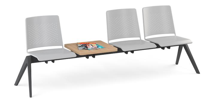 Sièges poutres - Ubia mobilier bureau 39