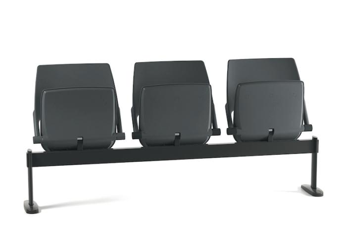 Sièges poutres - Ubia mobilier bureau 33