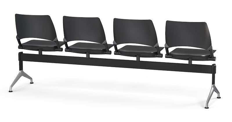 Sièges poutres - Ubia mobilier bureau 34