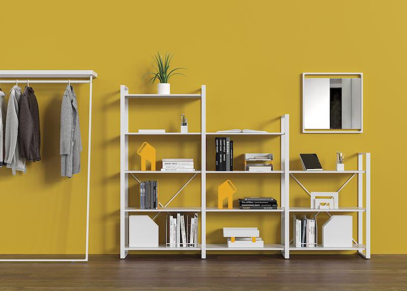 bibliothèque - Ubia mobilier bureau 79