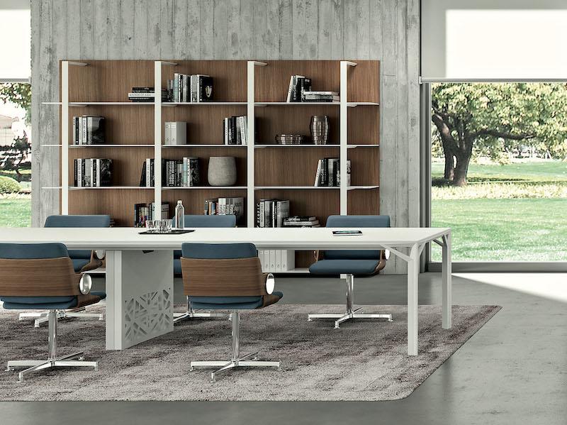 bibliothèque - Ubia mobilier bureau 82